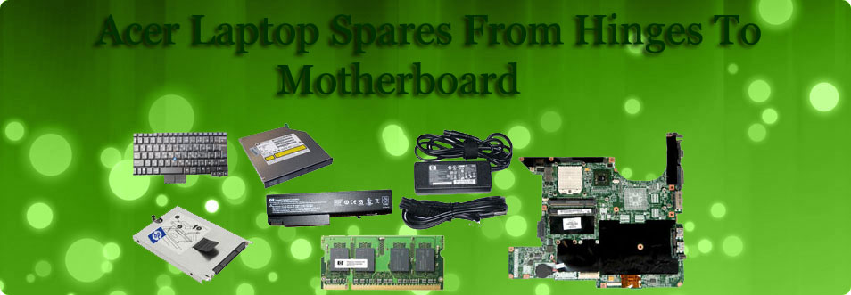 Acer Laptop Spares India